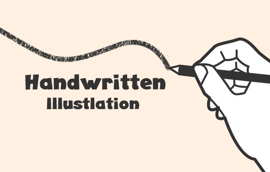 手書き風イラストがかわいいフリー素材サイト8選